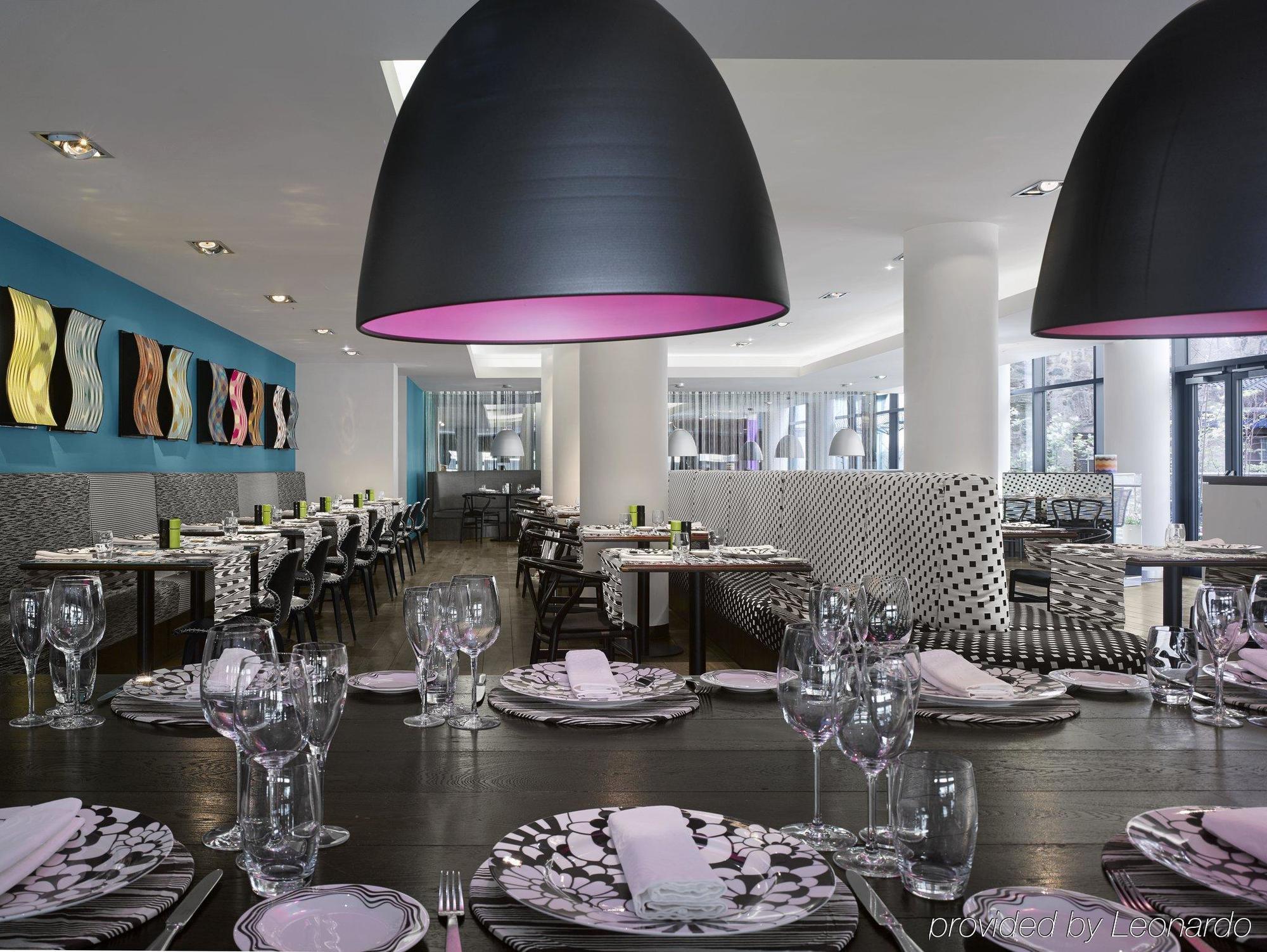 G v royal mile hotel edinburgh edinburgh for Cucina g v hotel